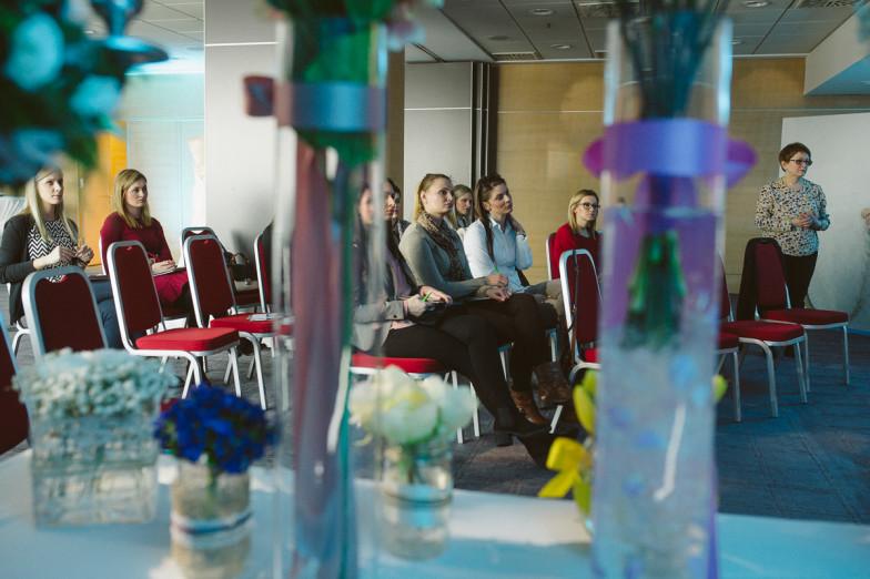 Održan prvi Wedding Planning seminar za mladence u Osijeku